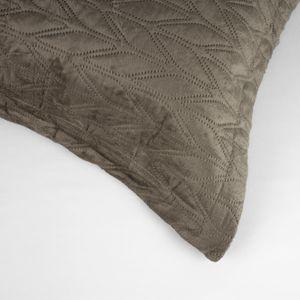 colcha-microfibra-solteiro-em-matelasse-sem-costura-com-um-porta-travesseiro-buettner-amir-khaki-detalhe