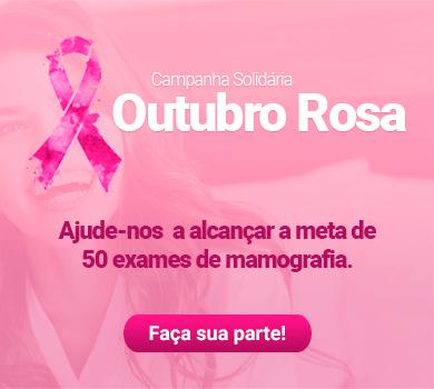 Campanha Solidária Outubro Rosa 2019 -  Suas compras na Loja Buettner ajudam a salvar vidas! >> Loja Buetnner | Clique Aqui!