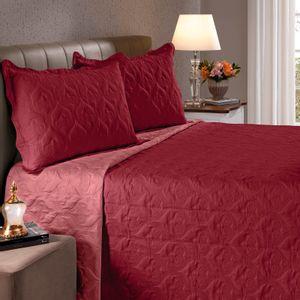 colcha-matelasse-sem-costura-casal-220x240cm-buettner-liz-cor-vermelho-vitrine