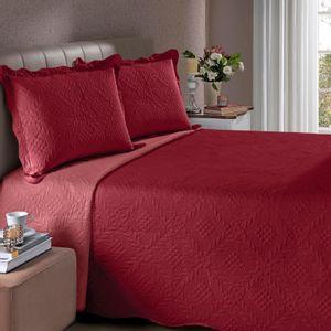 colcha-matelasse-sem-costura-solteiro-160x220cm-buettner-asti-cor-vermelho