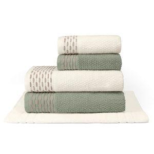 jogo-de-toalhas-5-pecas-em-algodao-460gr-bouton-oxford-cor-perola-e-celadom-com-barra-bege-principal