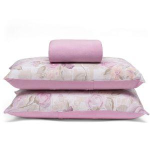 jogo-de-lencol-king-size-em-algodao-com-fronha-estampada-buettner-basic-raira-rosa-principal