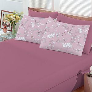 jogo-de-lencol-king-size-em-algodao-com-fronha-estampada-buettner-basic-leonor-rose-vitrine