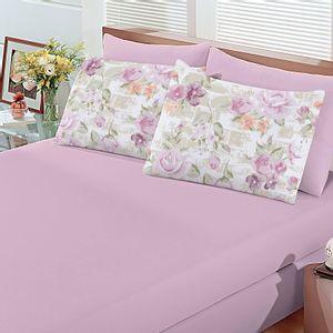 jogo-de-lencol-queen-size-em-algodao-com-fronha-estampada-buettner-basic-raira-rosa-vitrine