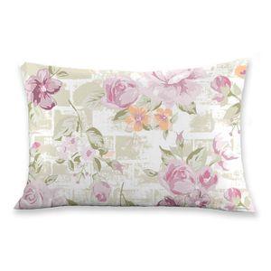 jogo-de-lencol-queen-size-em-algodao-com-fronha-estampada-buettner-basic-raira-rosa-detalhe