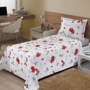 jogo-de-cama-solteiro-3-pecas-180-fios-buettner-reflete-georgia-vermelho-vitrine