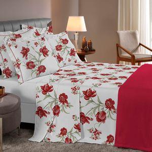 jogo-de-cama-king-size-4-pecas-180-fios-buettner-reflete-alice-vermelho-vitrine