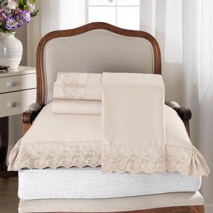 jogo-de-cama-com-renda-4-pecas-king-size-com-dobra-feita-300-fios-buettner-camille-cor-perola-vitrine