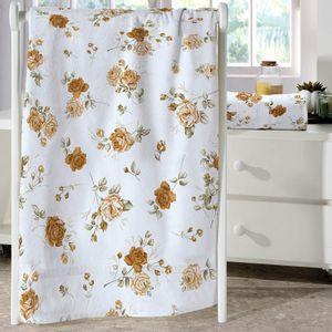 toalha-de-banho-70x140cm-em-algodao-380gr-buettner-garden-lucinda-cor-laranja-vitrine