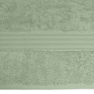 toalha-social-lavabo-30x50cm-em-algodao-egipcio-500gr-bouton-platine-cor-verde-detalhe