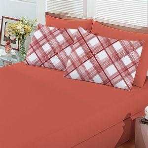 jogo-de-lencol-king-size-em-algodao-com-fronha-estampada-buettner-basic-charles-vermelho-vitrine