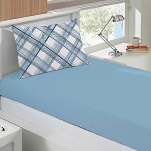 jogo-de-lencol-solteiro-em-algodao-com-fronha-estampada-buettner-basic-charles-azul-vitrine
