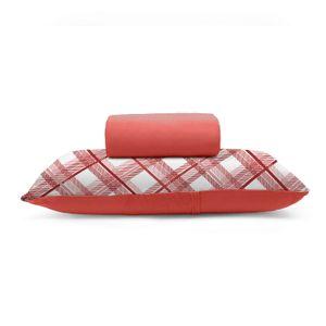 jogo-de-lencol-solteiro-em-algodao-com-fronha-estampada-buettner-basic-charles-vermelho-principal