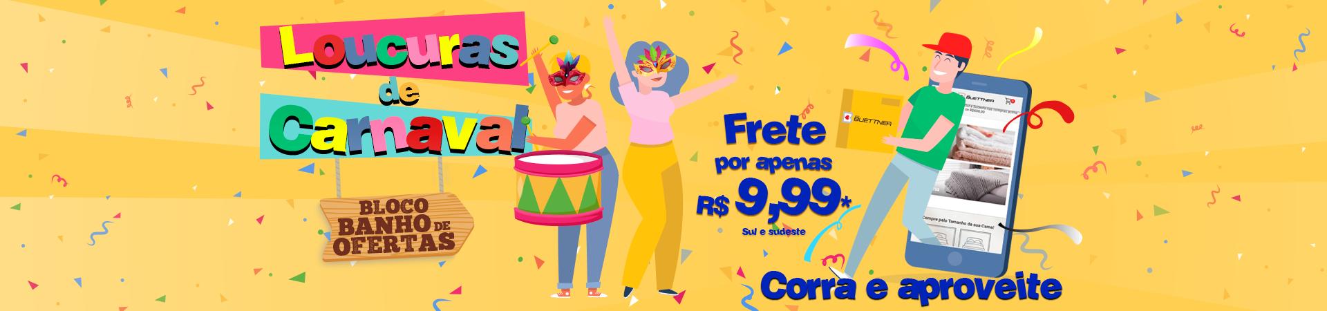 Promoção Frete Grátis >> Loja Buettner | Clique Aqui!