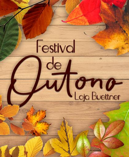 Chamada >> Loja Buettner | Clique Aqui!
