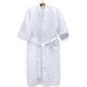 roupao-unissex-com-manga-tres-quartos-em-tecido-pique-buettner-liso-cor-branco-principal