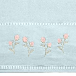 toalha-de-banho-70x140cm-em-algodao-460-gramas-com-bordado-buettner-joana-cor-azul-mineral-detalhe