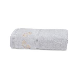 toalha-de-rosto-50x80cm-em-algodao-460-gramas-com-bordado-buettner-rose-cor-prata-principal
