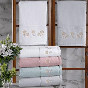 toalha-de-rosto-50x80cm-em-algodao-460-gramas-com-bordado-buettner-rose-vitrine