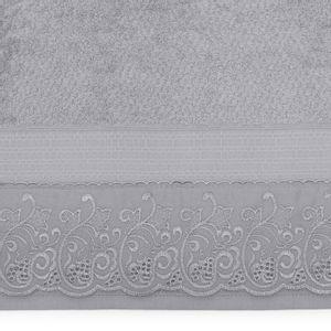 jogo-de-toalhas-com-renda-5-pecas-em-algodao-500-gramas-buettner-nadia-cor-cinza-detalhe