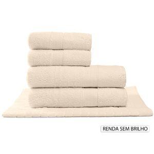 jogo-de-toalhas-5-pecas-em-algodao-500-gramas-por-metro-quadrado-e-aplicacao-de-renda-bouton-sandy-cor-perola-principal