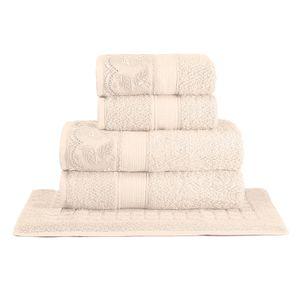 jogo-de-toalhas-5-pecas-em-algodao-500-gramas-por-metro-quadrado-e-aplicacao-de-renda-bouton-maisa-cor-perola-principal