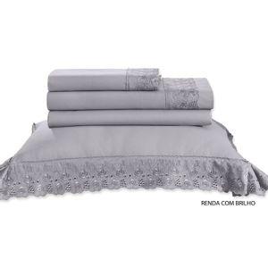 jogo-de-cama-com-renda-4-pecas-king-size-com-dobra-feita-180-fios-buettner-cassia-cor-cinza-principal