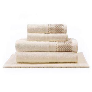 jogo-de-toalhas-com-renda-5-pecas-em-algodao-egipcio-500-gramas-buettner-apolo-cor-perola-principal