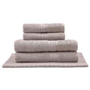 jogo-de-toalhas-com-renda-5-pecas-em-algodao-egipcio-500-gramas-buettner-cadence-cor-bege-principal