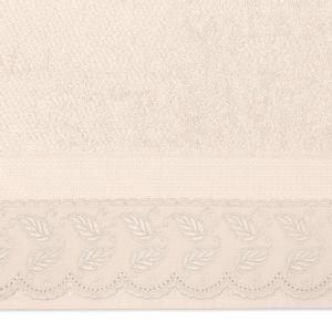 jogo-de-toalhas-5-pecas-em-algodao-500-gramas-por-metro-quadrado-e-aplicacao-de-renda-bouton-maisa-cor-perola-detalhe