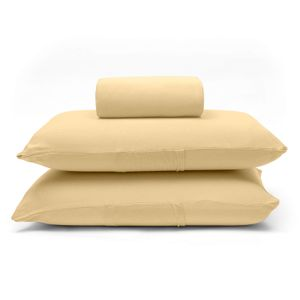 lencol-com-elastico-e-fronhas-casal-king-size-avulso-malha-penteada-algodao-buettner-basic-cor-amarelo-principal