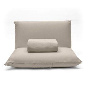 lencol-com-elastico-e-fronhas-casal-queen-size-avulso-malha-penteada-algodao-buettner-basic-cor-trigo-detalhe