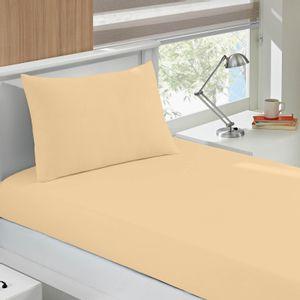 lencol-com-elastico-solteiro-avulso-malha-penteada-algodao-buettner-basic-cor-amarelo-vitrine