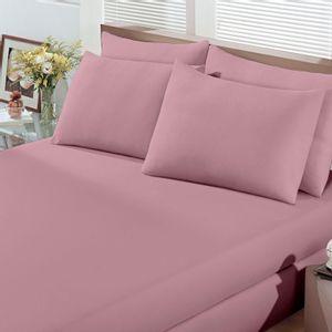 lencol-com-elastico-e-fronhas-casal-queen-size-avulso-malha-penteada-algodao-buettner-basic-cor-rose-blush-vitrine