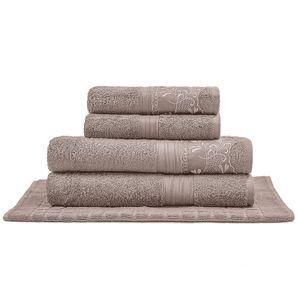 jogo-de-toalhas-algodao-egipcio-com-renda-5-pecas-buettner-heros-cor-bege-principal