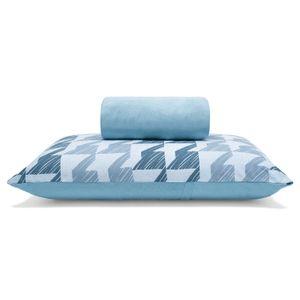 jogo-de-lencol-solteiro-em-algodao-com-fronha-estampada-buettner-basic-amon-azul-principal