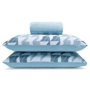 jogo-de-lencol-casal-em-algodao-com-fronha-estampada-buettner-basic-amon-azul-principal