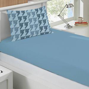 jogo-de-lencol-solteiro-em-algodao-com-fronha-estampada-buettner-basic-amon-azul-vitrine