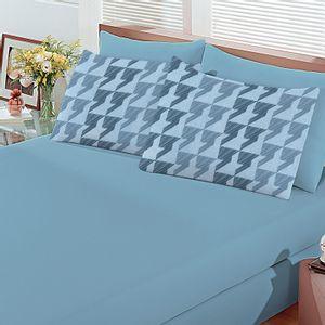 jogo-de-lencol-king-size-em-algodao-com-fronha-estampada-buettner-basic-amon-azul-vitrine