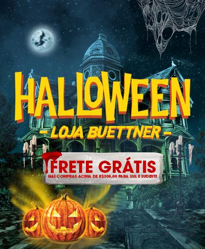 Halloween >> Loja Buettner | Comprar Agora!