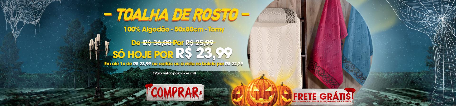 Halloween Produto 2 >> Loja Buettner | Comprar Agora!