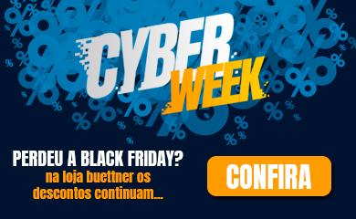 Promo - Mês Black Friday | Um mês inteiro de descontos imperdíveis
