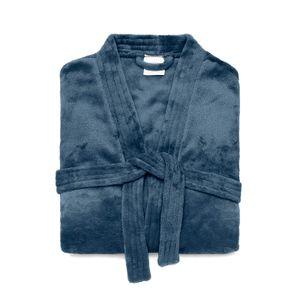 roupao-masculino-flannel-com-manga-tamanho-m-buettner-kimono-loft-cor-marinho-detalhe