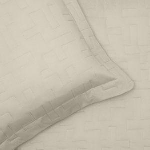 colcha-matelasse-com-elastico-solteiro-duas-pecas-malha-em-algodao-buettner-basic-sleep-cor-trigo-detalhe