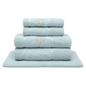 jogo-de-toalhas-5-pecas-em-algodao-460-gramas-com-bordado-buettner-ramos-cor-azul-mineral-principal
