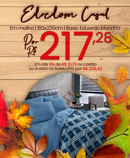 Outono PRODUTO 1 >> Loja Buettner   Comprar Agora!